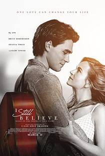 Picture of a movie: I Still Believe