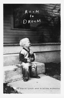 Picture of a book: Room To Dream