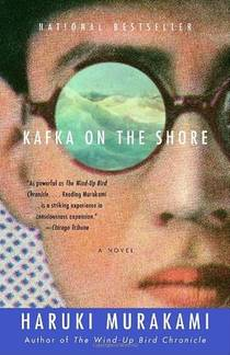 Picture of a book: Kafka On The Shore