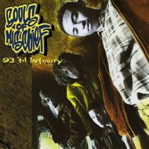 Picture of a band or musician: Souls Of Mischief