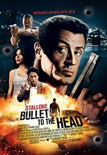Picture of a movie: Bullet To The Head