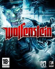 Picture of a game: Wolfenstein