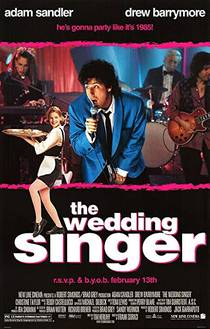 Picture of a movie: The Wedding Singer
