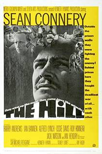 Picture of a movie: The Hill
