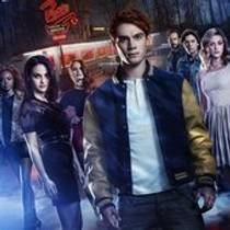 Picture of a band or musician: Riverdale Cast