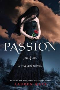 Picture of a book: Passion