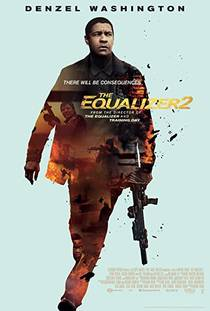 Picture of a movie: The Equalizer 2