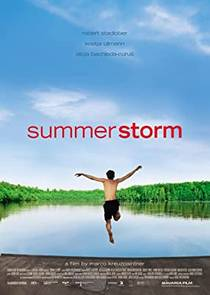 Picture of a movie: Summer Storm