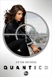 Picture of a TV show: Quantico