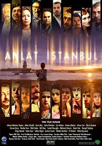 Picture of a movie: Anlat Istanbul