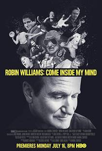 Picture of a movie: Robin Williams: Come Inside My Mind