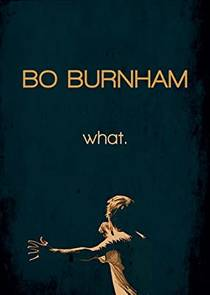 Picture of a TV show: Bo Burnham: What.