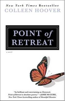 Picture of a book: Point Of Retreat