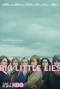 Picture of a TV show: Big Little Lies