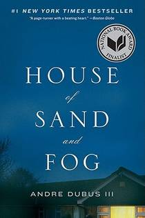 Picture of a book: House Of Sand And Fog