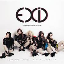 Picture of a band or musician: Exid