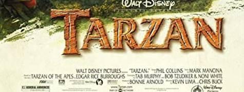 Image of Tarzan
