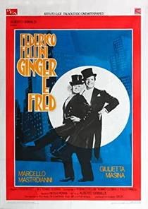 Picture of a movie: Ginger E Fred