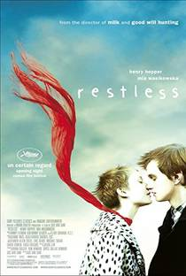 Picture of a movie: Restless