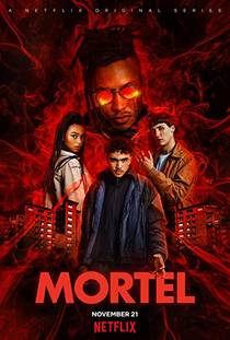 Picture of a TV show: Mortel
