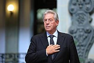 Picture of an author: John C. Maxwell