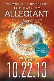 Picture of a book: The World Of Divergent: The Path To Allegiant