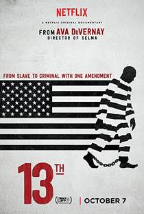 Picture of a movie: 13th