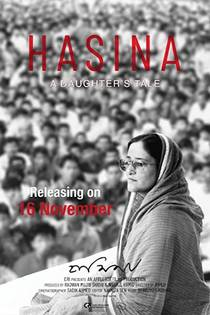 Picture of a movie: Hasina: A Daughter's Tale