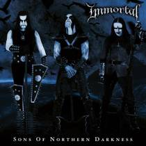 Picture of a band or musician: Immortal