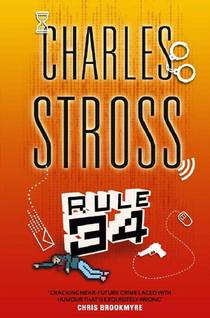 Picture of a book: Rule 34
