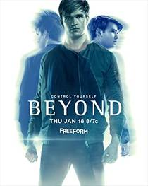 Picture of a TV show: Beyond