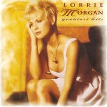 Picture of a band or musician: Lorrie Morgan