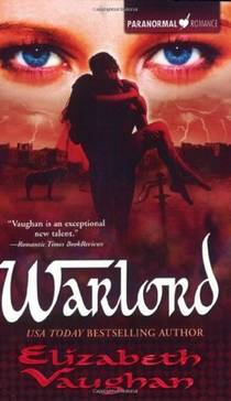 Picture of a book: Warlord