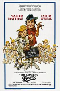 Picture of a movie: The Bad News Bears