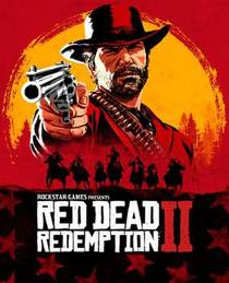 Picture of a game: Red Dead Redemption 2
