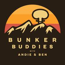Picture of a podcast: Bunker Buddies