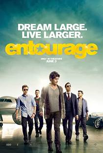Picture of a movie: Entourage