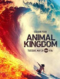 Picture of a TV show: Animal Kingdom