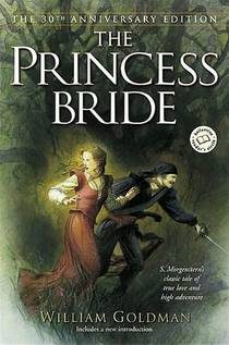 Picture of a book: The Princess Bride