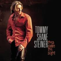 Picture of a band or musician: Tommy Shane Steiner