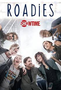 Picture of a TV show: Roadies