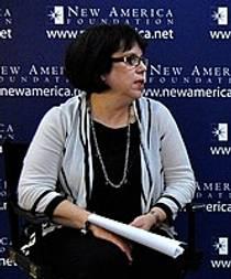 Picture of an author: Deborah Blum