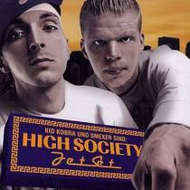 Picture of a band or musician: High Society
