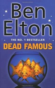 Picture of a book: Dead Famous