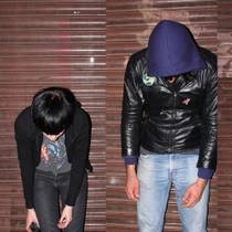 Picture of a band or musician: Crystal Castles