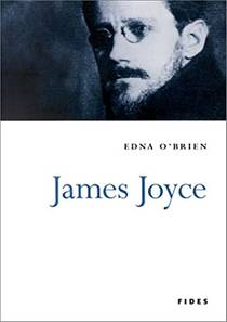 Picture of a book: James Joyce