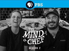 Picture of a TV show: The Mind Of A Chef