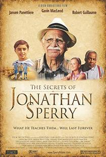 Picture of a movie: The Secrets Of Jonathan Sperry