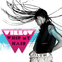 Picture of a band or musician: Willow