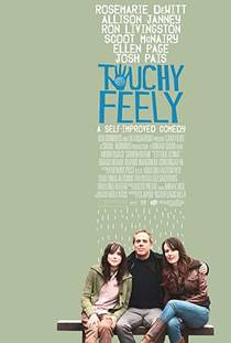Picture of a movie: Touchy Feely
